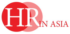 HR in Asia logo red